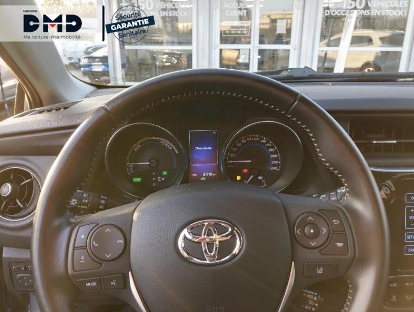 Toyota Auris Touring Sports Hsd 136h Technoline - Visuel #7