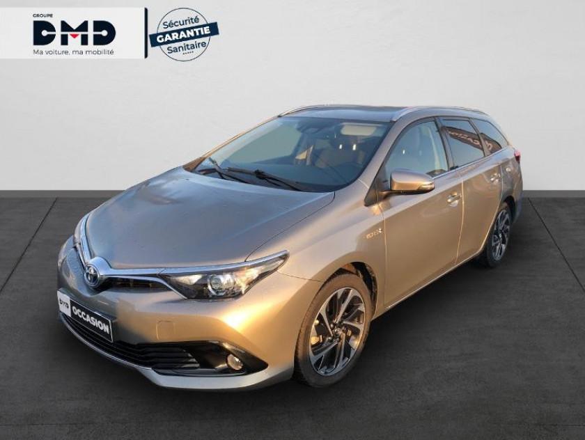 Toyota Auris Touring Sports Hsd 136h Technoline - Visuel #1