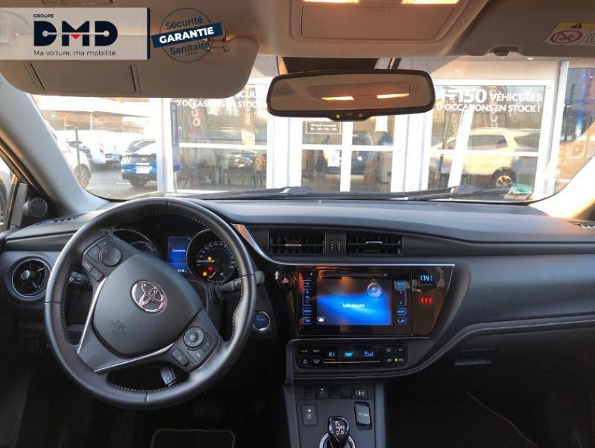 Toyota Auris Touring Sports Hsd 136h Technoline - Visuel #5