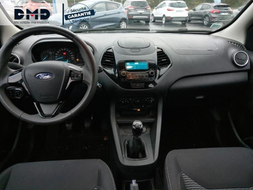 Ford Ka+ 1.2 Ti-vct 70ch Essential - Visuel #5
