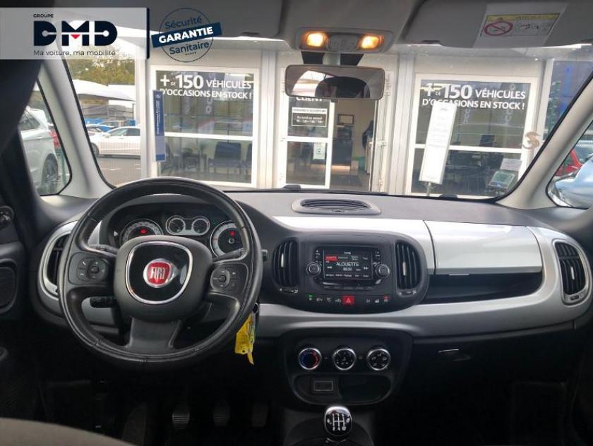 Fiat 500l 1.3 Multijet 16v 95ch S&s Popstar - Visuel #5