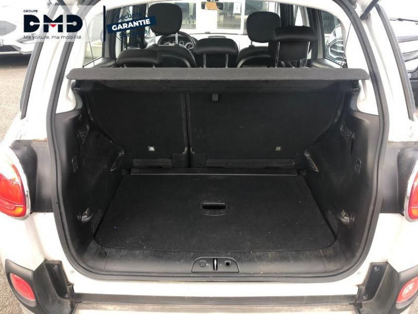 Fiat 500l 1.3 Multijet 16v 95ch S&s Popstar - Visuel #12