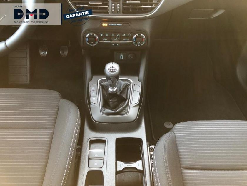 Ford Focus 1.0 Ecoboost 125ch Titanium - Visuel #8
