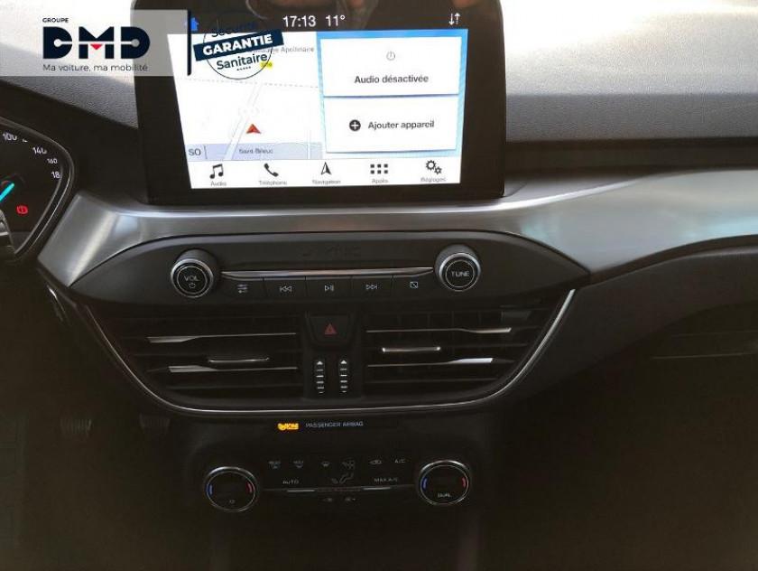 Ford Focus 1.0 Ecoboost 125ch Titanium - Visuel #6