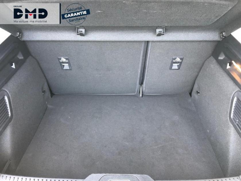 Ford Focus 1.0 Ecoboost 125ch Titanium - Visuel #12