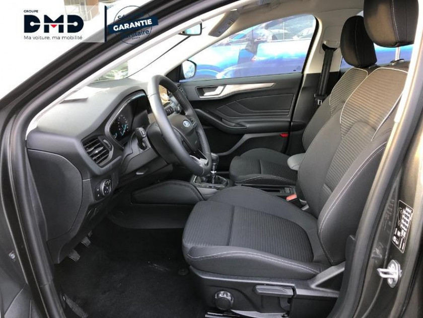 Ford Focus 1.0 Ecoboost 125ch Titanium - Visuel #9