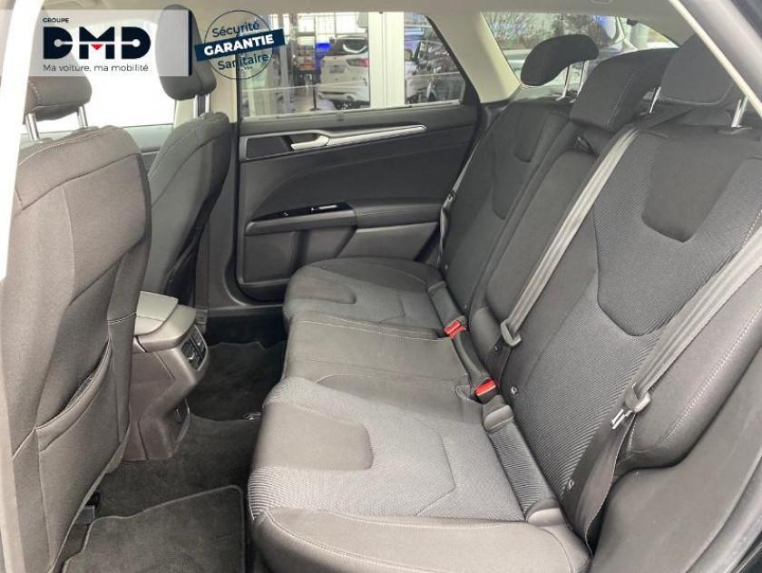 Ford Mondeo Sw 2.0 Tdci 150ch Titanium Euro6.2 - Visuel #10