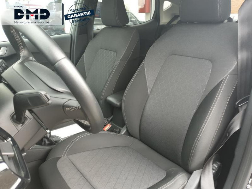 Ford Fiesta Active 1.0 Ecoboost 100ch S&s Euro6.2 - Visuel #9