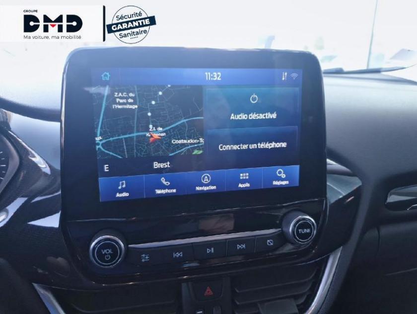 Ford Puma 1.0 Ecoboost 125ch Mhev Titanium 6cv - Visuel #6