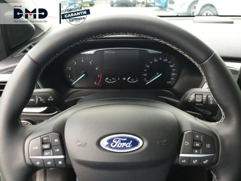 Ford Puma 1.0 Ecoboost 125ch Mhev Titanium 6cv - Visuel #7