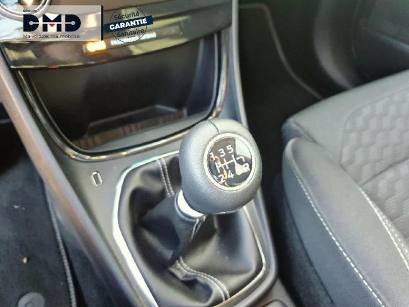 Ford Puma 1.0 Ecoboost 125ch Mhev Titanium 6cv - Visuel #8