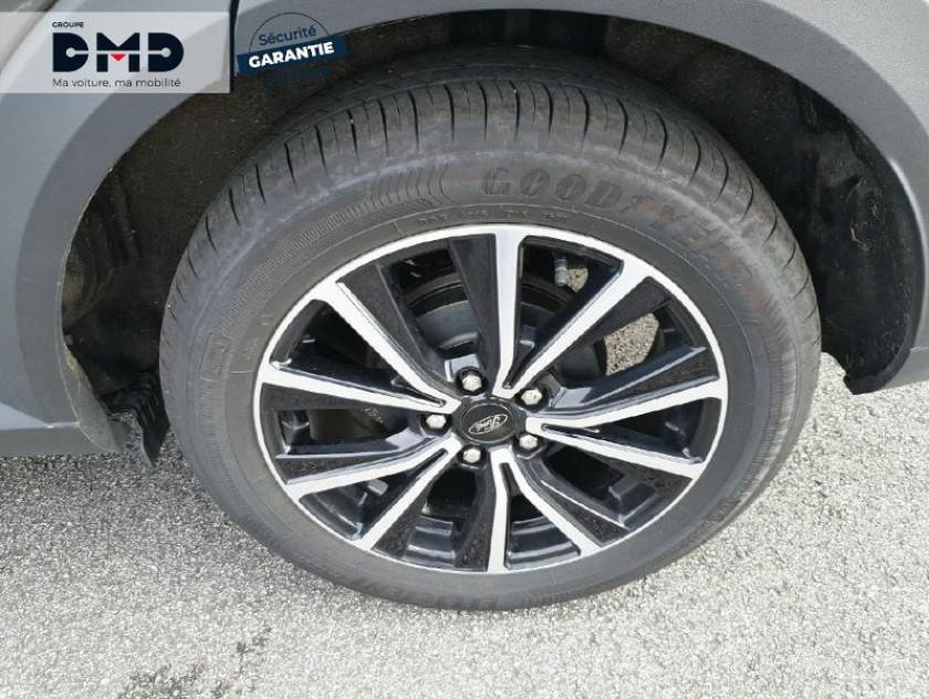 Ford Puma 1.0 Ecoboost 125ch Mhev Titanium 6cv - Visuel #13