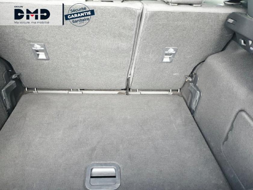 Ford Puma 1.0 Ecoboost 125ch Mhev Titanium 6cv - Visuel #12