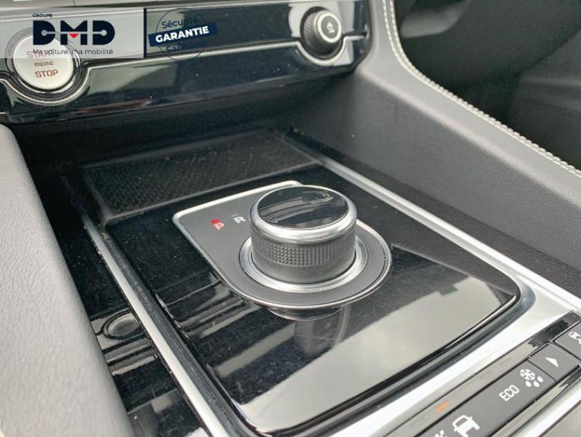 Jaguar F-pace V6 3.0d 300ch R-sport 4x4 Bva8 - Visuel #8