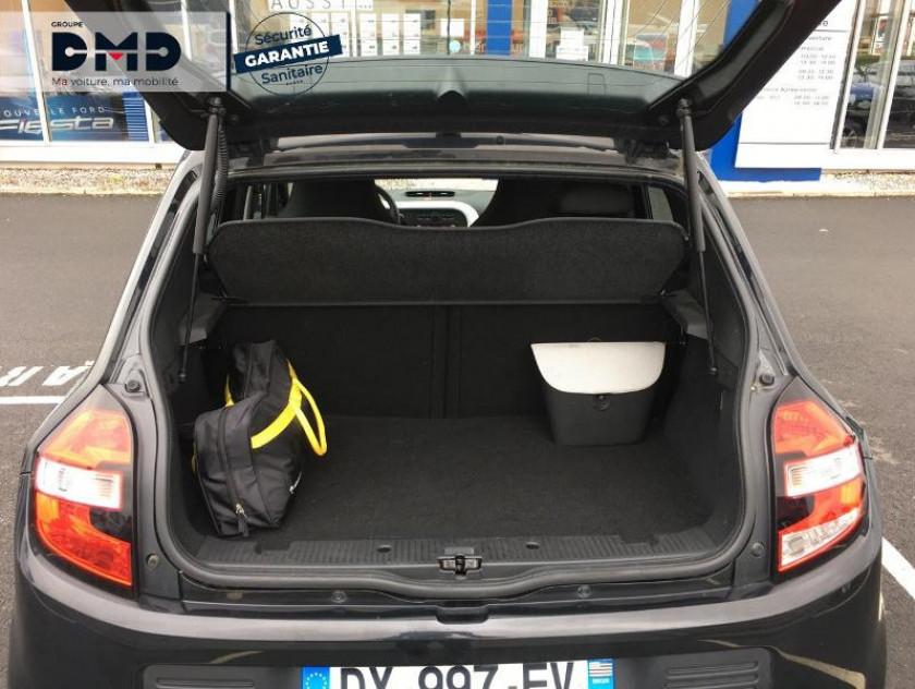 Renault Twingo 1.0 Sce 70ch Limited Euro6 - Visuel #12