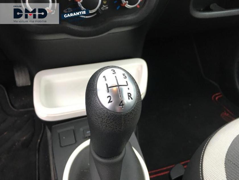 Renault Twingo 1.0 Sce 70ch Limited Euro6 - Visuel #8