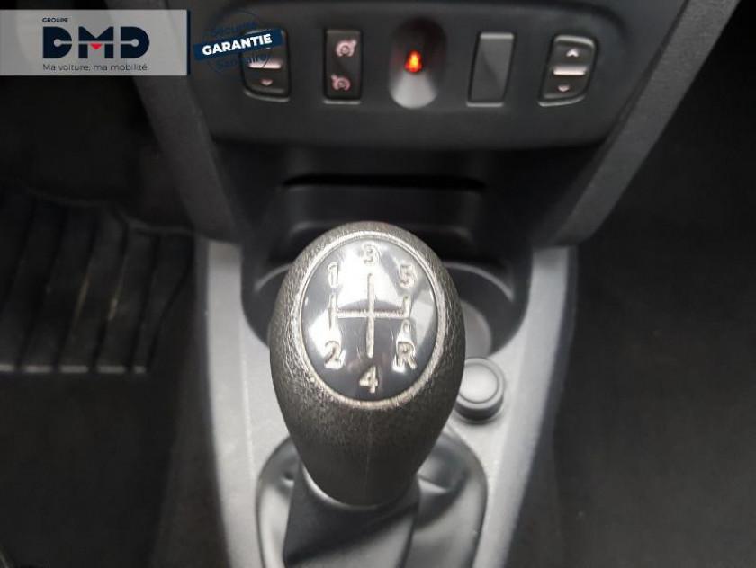 Dacia Logan 1.2 16v 75ch Ambiance - Visuel #8