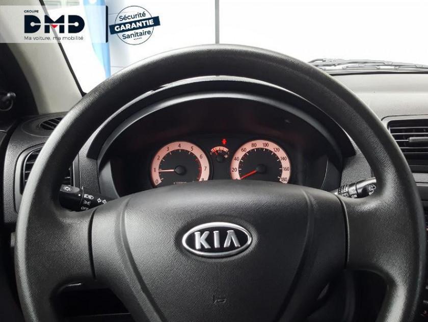 Kia Picanto 1.0 Motion - Visuel #7