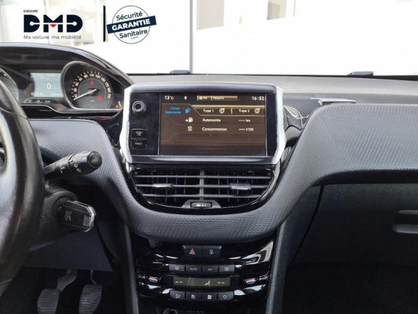 Peugeot 2008 1.6 Vti Allure - Visuel #6