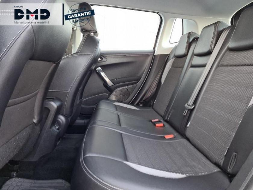 Peugeot 2008 1.6 Vti Allure - Visuel #10