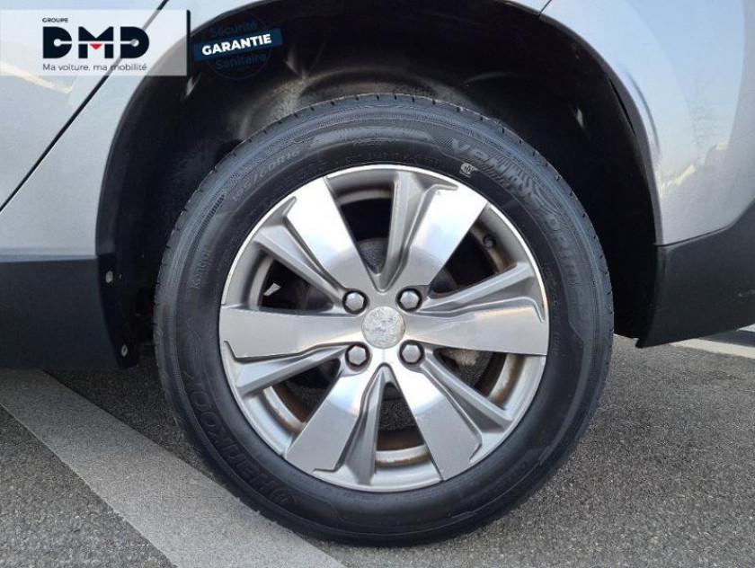 Peugeot 2008 1.6 Vti Allure - Visuel #13