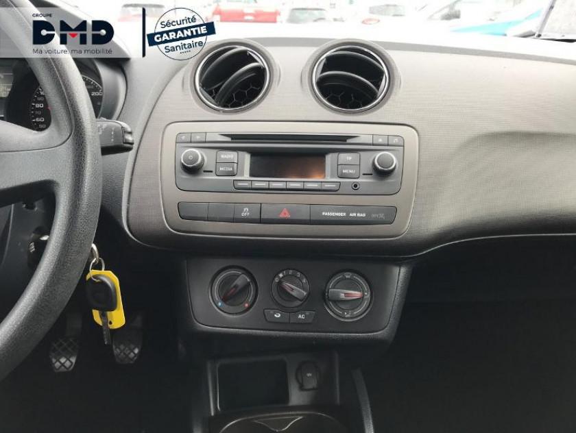 Seat Ibiza St 1.6 Tdi 90ch Reference - Visuel #6