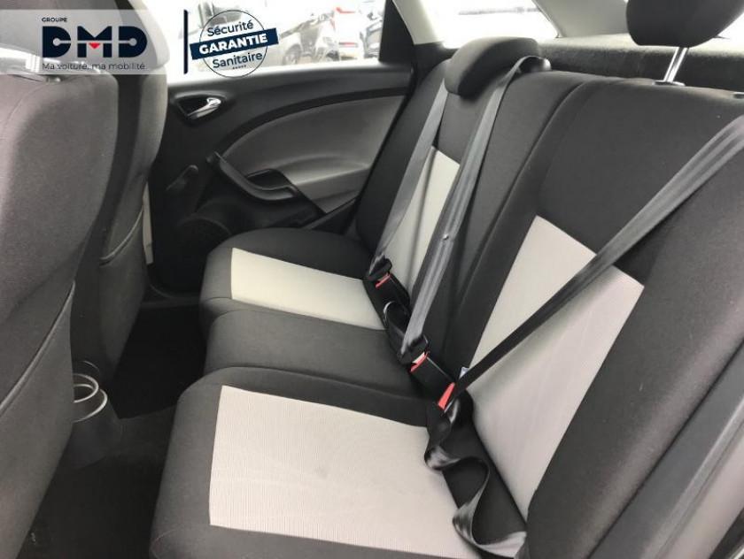 Seat Ibiza St 1.6 Tdi 90ch Reference - Visuel #10