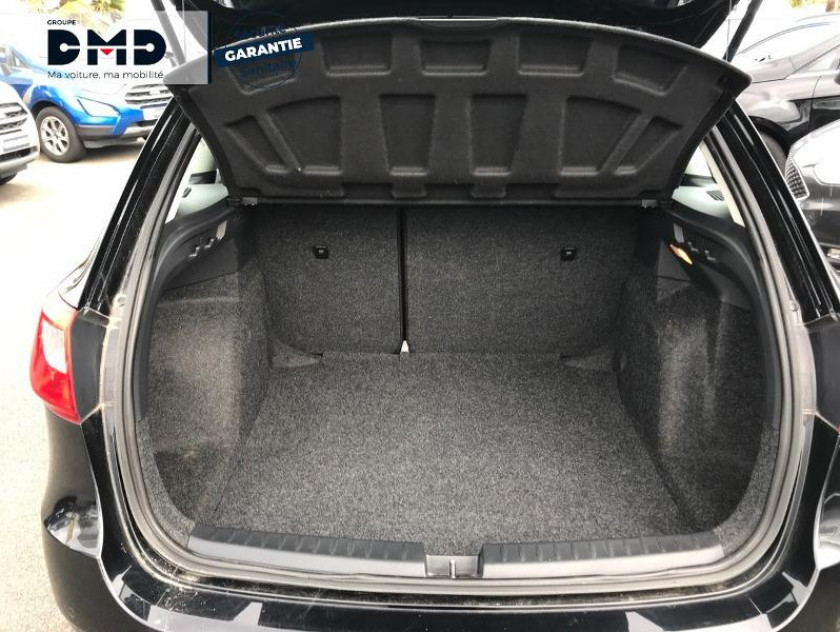 Seat Ibiza St 1.6 Tdi 90ch Reference - Visuel #12