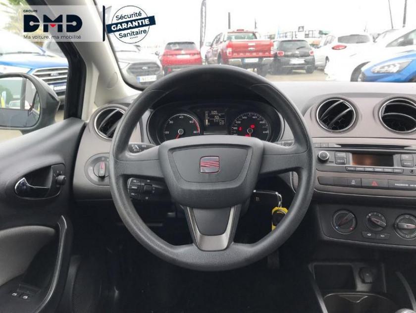 Seat Ibiza St 1.6 Tdi 90ch Reference - Visuel #7