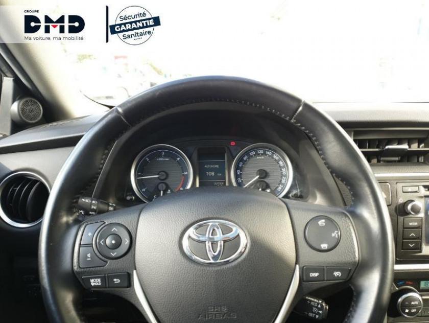Toyota Auris Touring Sports 124 D-4d Style - Visuel #7