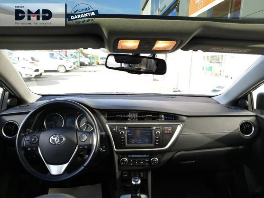 Toyota Auris Touring Sports 124 D-4d Style - Visuel #5