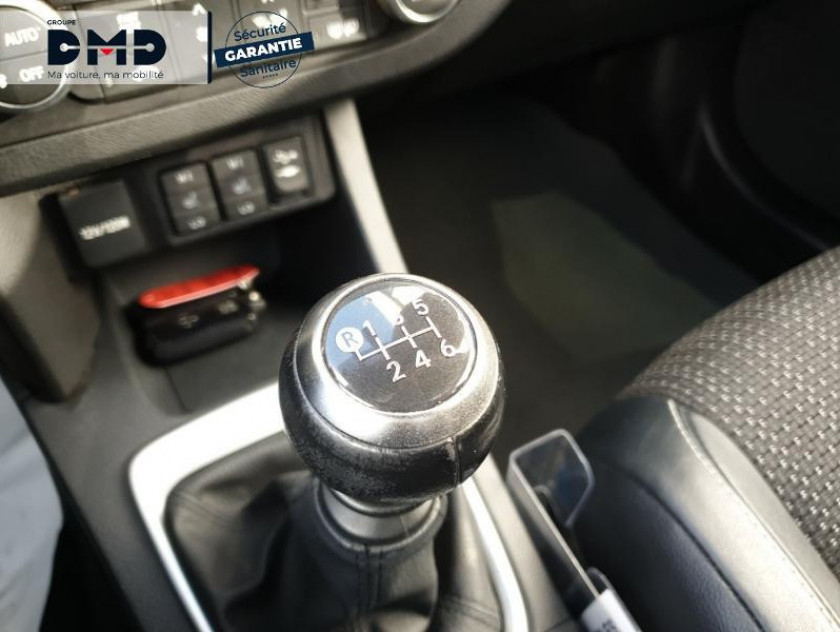 Toyota Auris Touring Sports 124 D-4d Style - Visuel #8