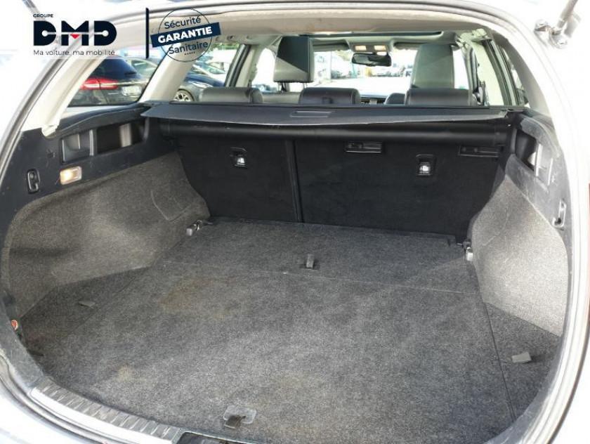 Toyota Auris Touring Sports 124 D-4d Style - Visuel #12