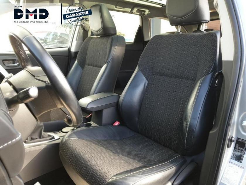 Toyota Auris Touring Sports 124 D-4d Style - Visuel #9