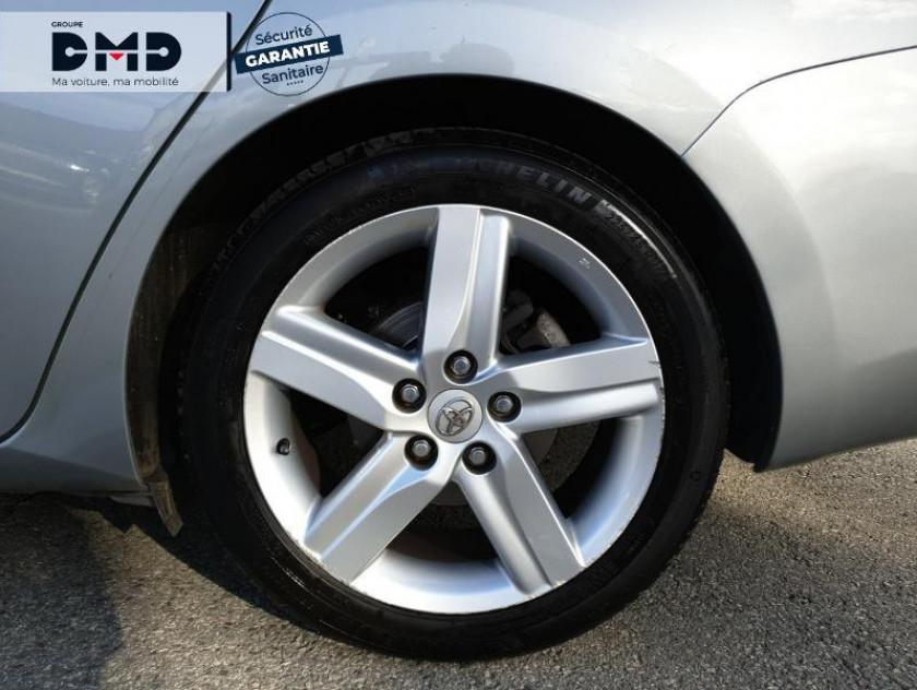 Toyota Auris Touring Sports 124 D-4d Style - Visuel #13