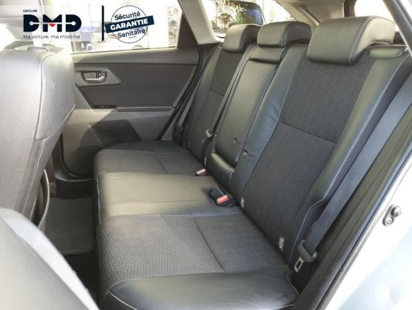 Toyota Auris Touring Sports 124 D-4d Style - Visuel #10