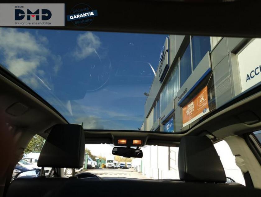 Toyota Auris Touring Sports 124 D-4d Style - Visuel #14