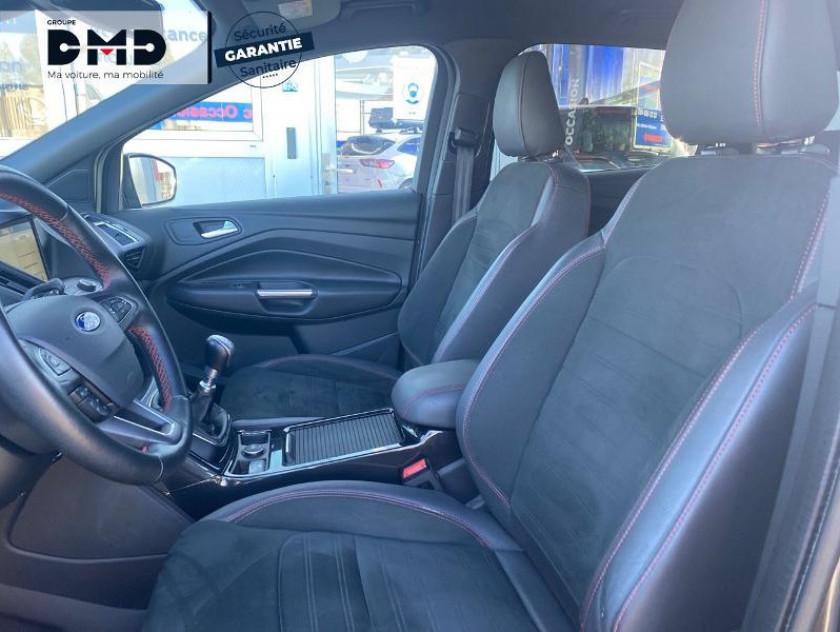 Ford Kuga 2.0 Tdci 150ch Stop&start St-line 4x2 - Visuel #9