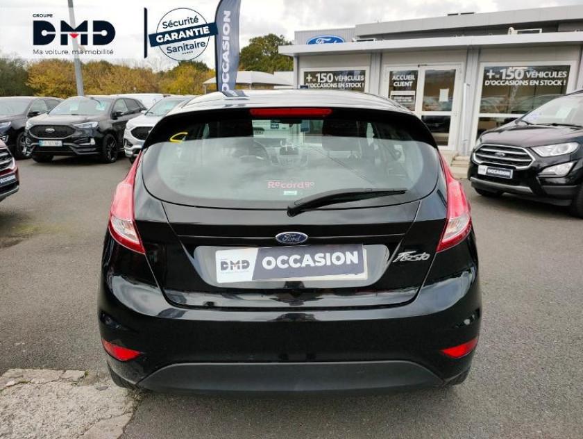 Ford Fiesta 1.25 82ch Edition 5p - Visuel #11