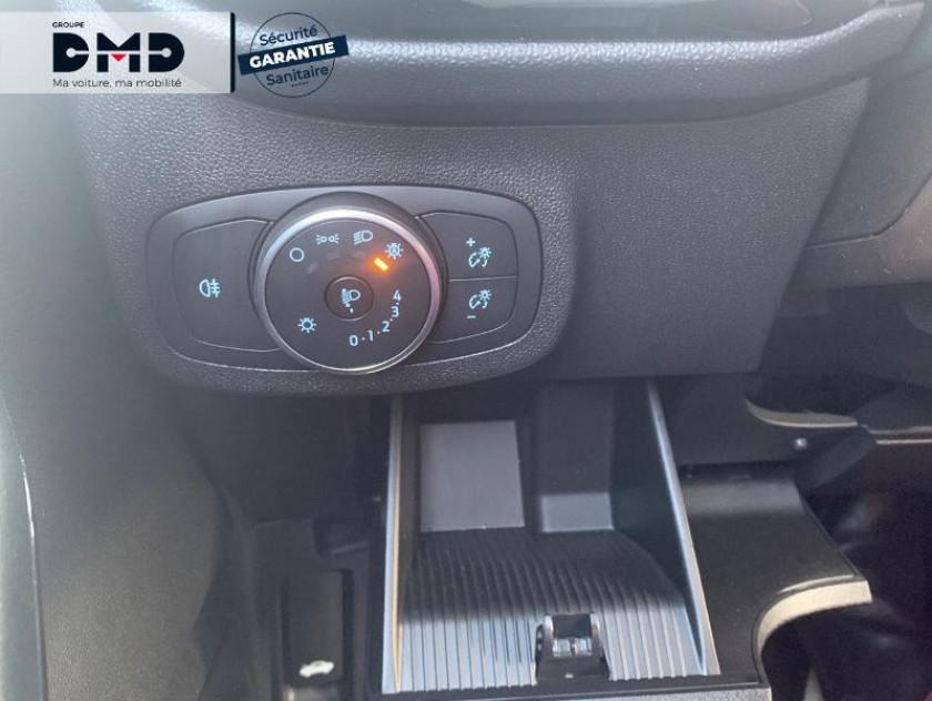 Ford Fiesta 1.1 70ch Essential 5p Euro6.2 - Visuel #14