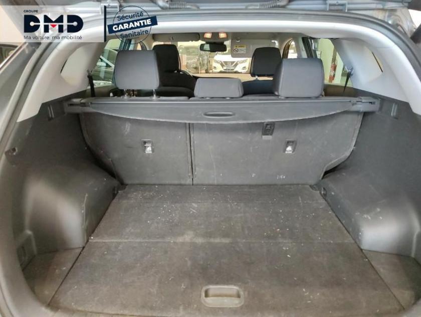 Hyundai Tucson 1.7 Crdi 141ch Creative 2wd Dct-7 - Visuel #12