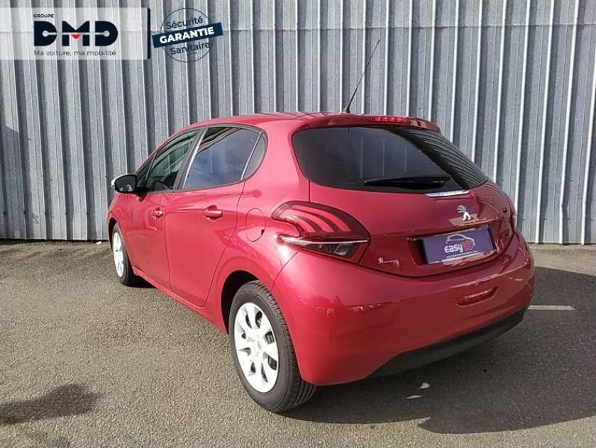 Peugeot 208 1.6 Bluehdi 75ch Like 5p - Visuel #3
