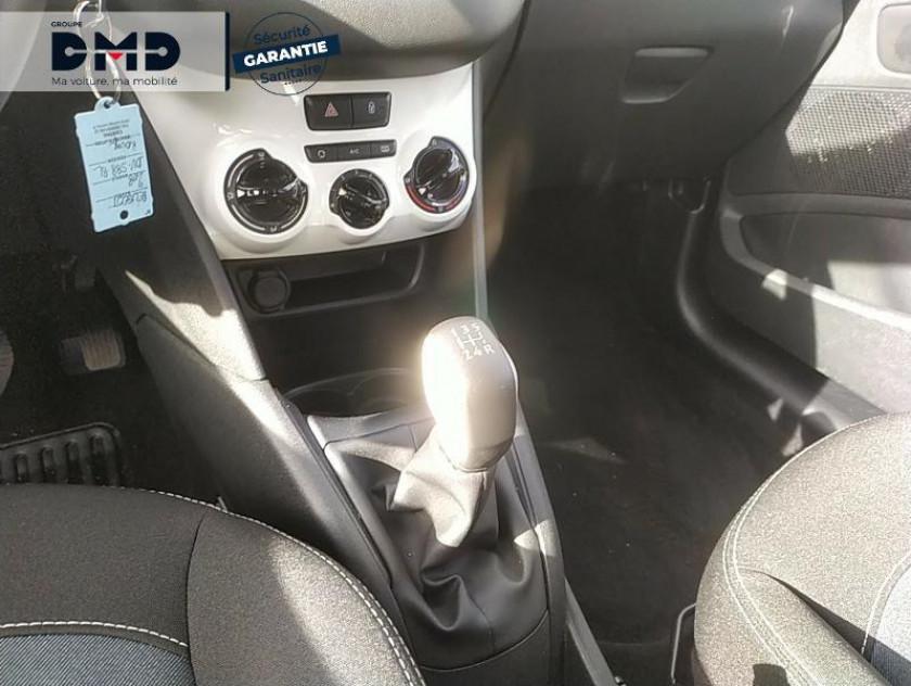 Peugeot 208 1.6 Bluehdi 75ch Like 5p - Visuel #8
