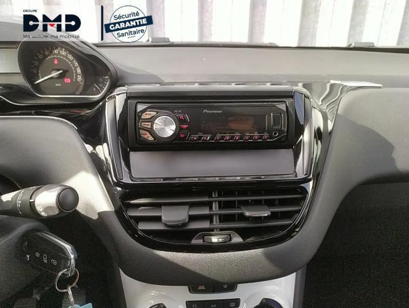 Peugeot 208 1.6 Bluehdi 75ch Like 5p - Visuel #6