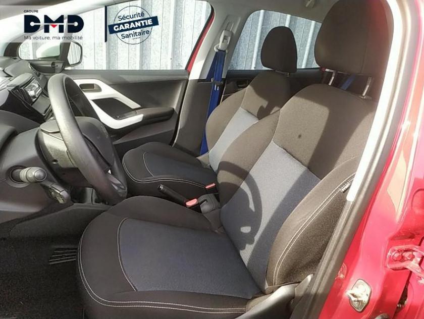 Peugeot 208 1.6 Bluehdi 75ch Like 5p - Visuel #9
