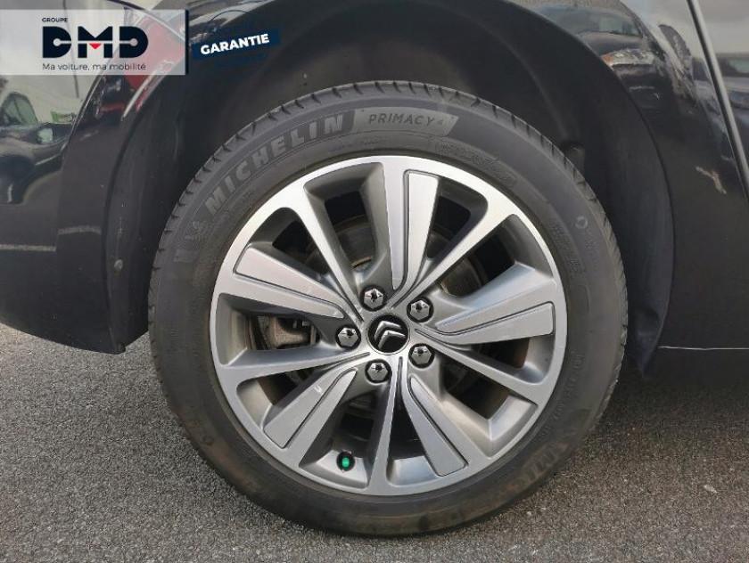Citroen Grand C4 Picasso Bluehdi 120ch Exclusive S&s Eat6 - Visuel #13