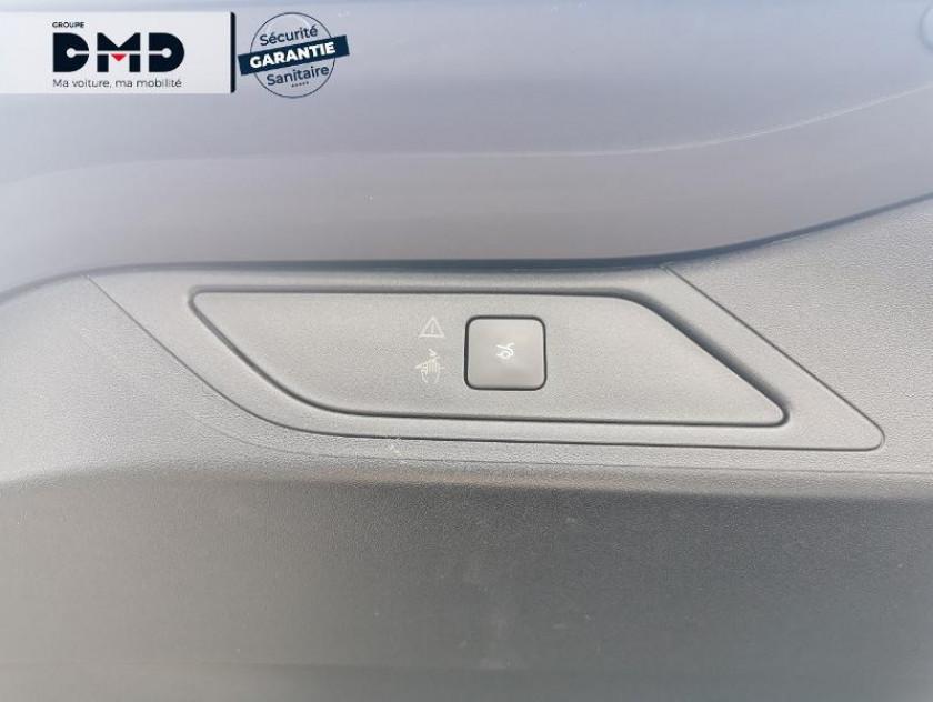 Citroen Grand C4 Picasso Bluehdi 120ch Exclusive S&s Eat6 - Visuel #15