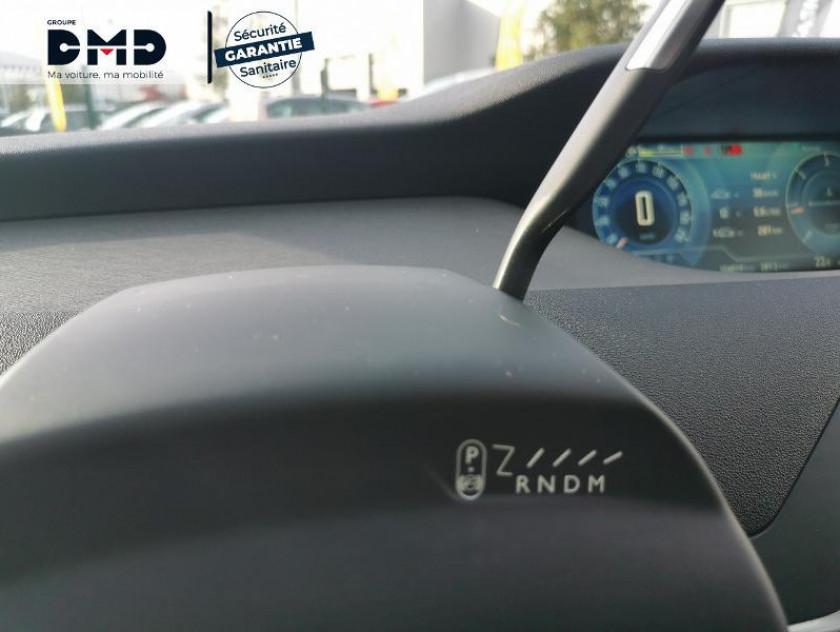 Citroen Grand C4 Picasso Bluehdi 120ch Exclusive S&s Eat6 - Visuel #8