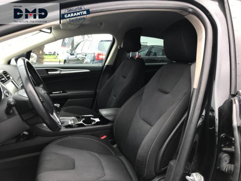 Ford Mondeo 2.0 Tdci 150ch Titanium 5p - Visuel #9