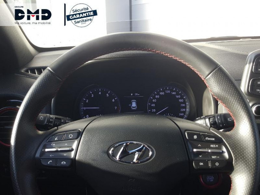 Hyundai Kona 1.0 T-gdi 120ch Fap Creative - Visuel #7